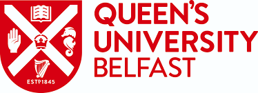 Logo for Queens University Belfast
